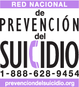 Red Nacional de Prevencion del Suicidio