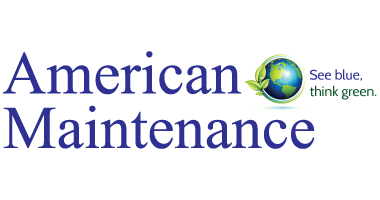 American Maintenance logo and website link. Please click on the image to reach this sponsor's website.