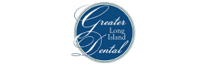 Greater Long Island Dental logo and website link. Please click here to reach this sponsor's website.