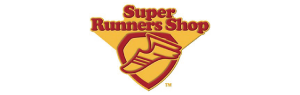 Super Runners Shop logo and website link. Please click here to reach this sponsor's website.
