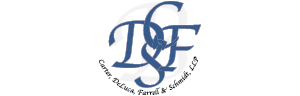 ico Carter, DeLuca, Farrell & Schmidt, LLP logo and website link. Please click here to reach this sponsor's website.