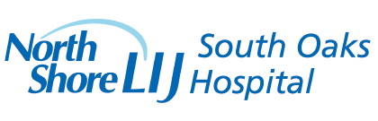 North Shore LIJ - South Oaks Hospital logo and website link. Please click here to reach this sponsor's website.