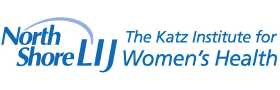 North Shore LIJ - Katz Institute for Women's Health logo and website link. Please click here to reach this sponsor's website.