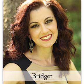 Bridget Croteau - Mrs. Suffolk County America 2015