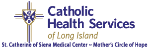 Catholic Health Services of Long Island - St. Catherine of Siena Medical Center - Mother's Circle of Hope logo. Click here to reach this sponsor's website.