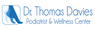 Dr. Thomas Davies - Podiatrist & Wellness Center. Click here to reach this sponsor's website.