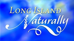 Long Island Naturally logo.