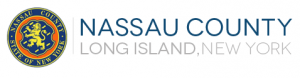 Nassau County, New York logo.