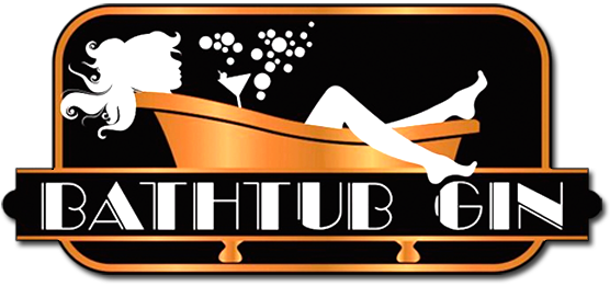 Bathtub Gin logo. Please click here to reach the website of this supporter of the Postpartum Resource Center of New York.