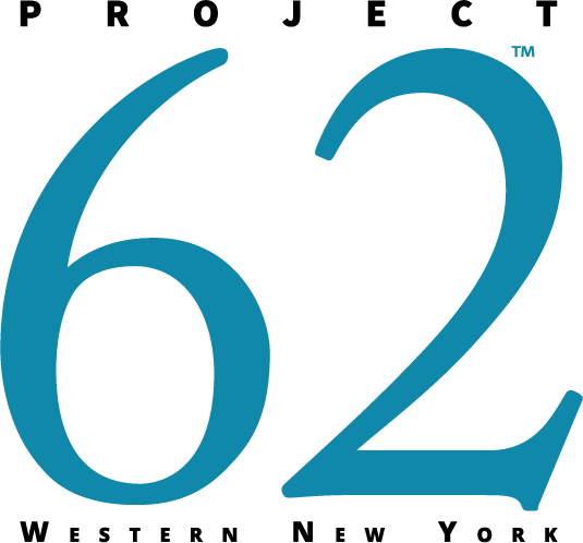 Project 62™ – Western New York (WNY) - A Perinatal Mental Health Parent Support Network in every New York State community.