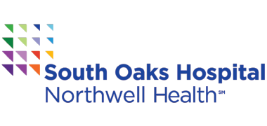 South Oaks Hospital - Northwell Health logo. Please click here to reach this sponsor's website.