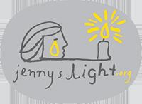 Jenny's Light logo.