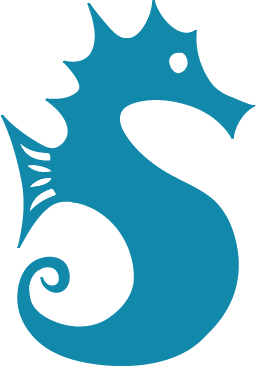 Sounds of Silence, Friends of the Postpartum Resource Center of New York's Seahorse logo. Copyright and Trademark of the Postpartum Resource Center of New York. All Rights Reserved.
