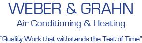 Weber & Grahn logo. Please click here to reach this sponsor's website.
