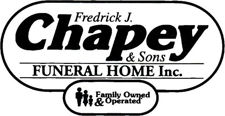 Chapey & Sons Funeral Home, Inc. Please click here to reach this sponsor's website.