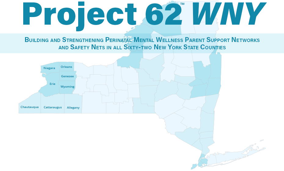 Project 62™ - WNY banner.
