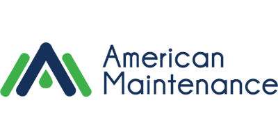 American Maintenance logo. Please click here to visit this sponsor's website.
