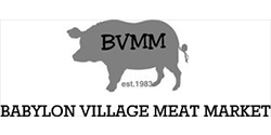 Babylon Village Meat Market. Please click here to visit this sponsor's website.