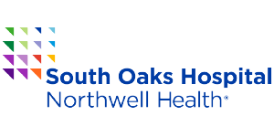 South Oaks Hospital Northwell Health. Please click here to visit this sponsor's website.