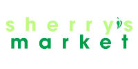 Sherry's Market. Please click here to visit this sponsor's website.
