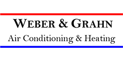 Weber & Grahn Air Conditioning and Heating. Please click here to visit this sponsor's website.