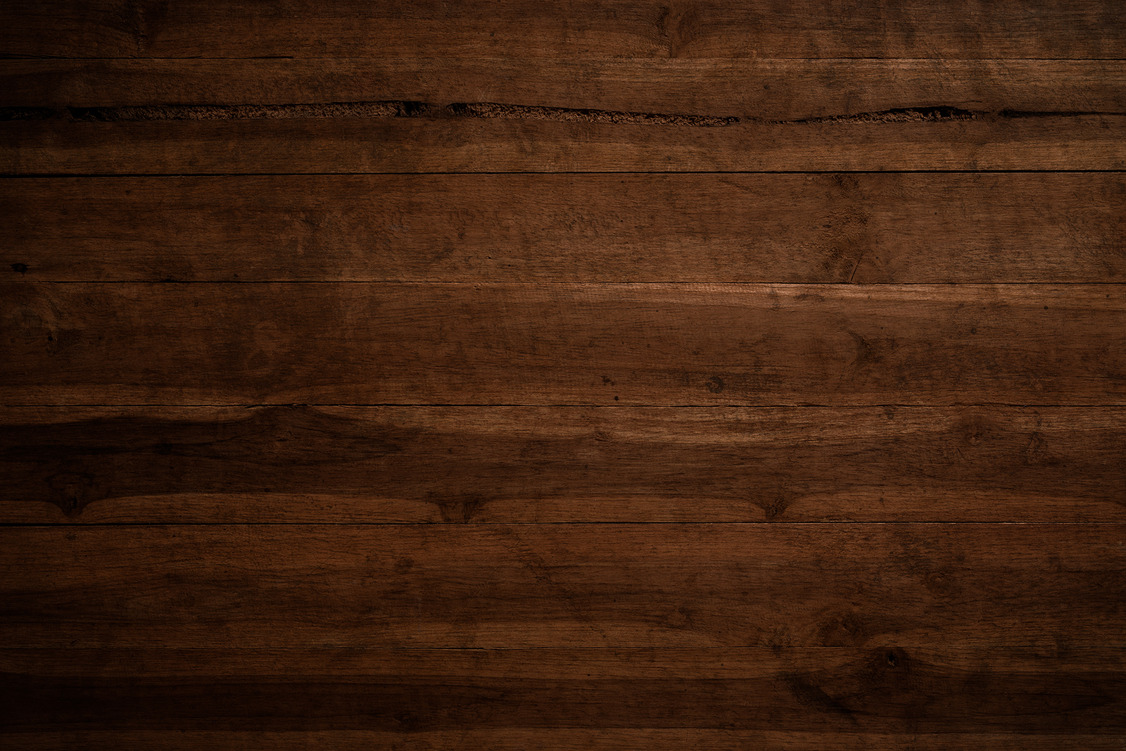 Old grunge dark textured wooden background,The surface of the ol