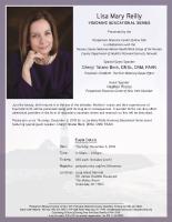 PRCNY – Cheryl Beck EventNassau – 2018