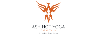 Ash Hot Yoga. Please click here to visit this sponsor's website.