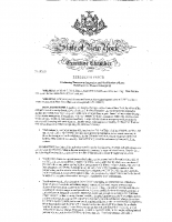 Governor Andrew Cuomo's Executive Order No #202.25
