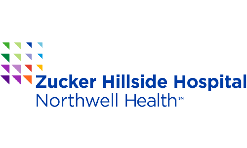 Zucker Hillside Hospital – Northwell Health logo. They are a Seahorse sponsor for the 13th Annual Sounds of Silence Run/Walk. Click on link to visit them.
