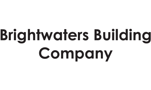 Brightwaters Building Company. They are a T-shirt logo sponsor for the 13th Annual Sounds of Silence Run/Walk. Please support our sponsors.