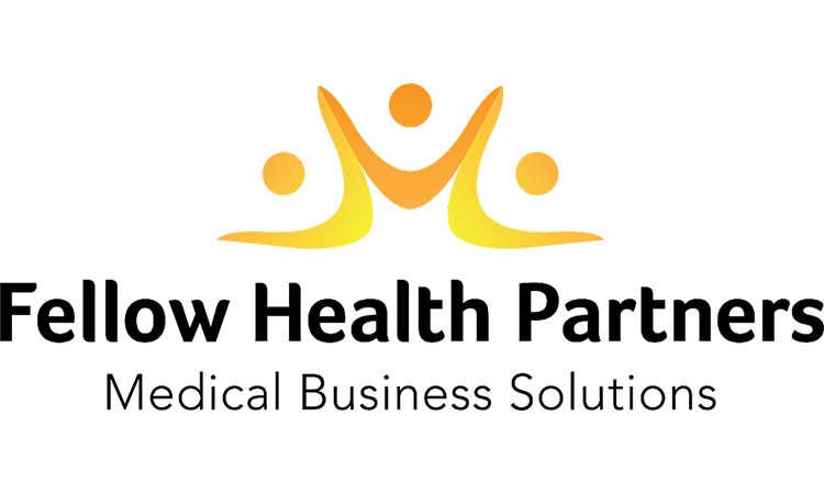 Fellow Health Partners logo. They are the t-shirt sponsor for the 13th Annual Sounds of Silence Run/Walk. Please click on link to visit them.