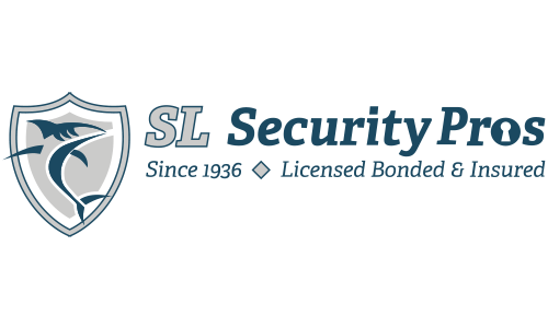Suffolk Lock Security Pros' logo. They are a T-shirt logo sponsor for the 13th Annual Sounds of Silence Run/Walk. Please click on their link to visit them.